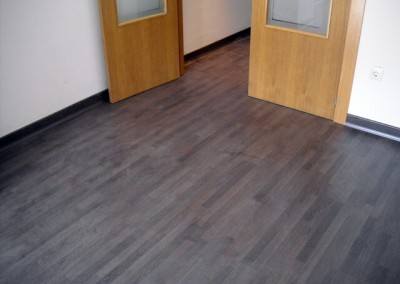 QUICKSTEP ROBLE GRIS